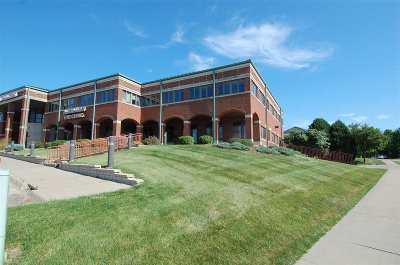 Iowa City Commercial For Sale: 2346 Mormon Trek Blvd #Ste 1000