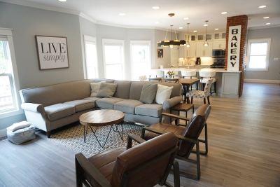 Iowa City IA Single Family Home For Sale: $449,900