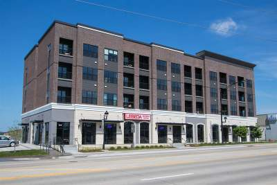 Coralville Commercial For Sale: 306 1st Ave.