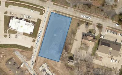 Coralville Residential Lots & Land For Sale: 230 Holiday Rd