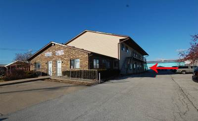 Iowa City Commercial For Sale: 412 Highland Ave #Ste D