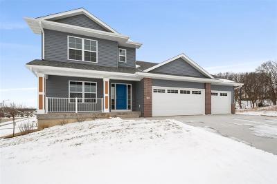 Iowa City Single Family Home For Sale: 11 Jeremy Ct