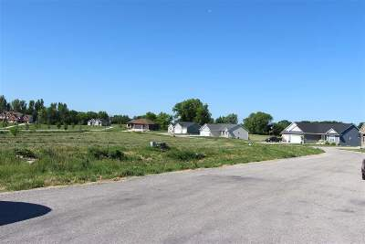 Solon Residential Lots & Land For Sale: Lot 9 Macbride Pointe