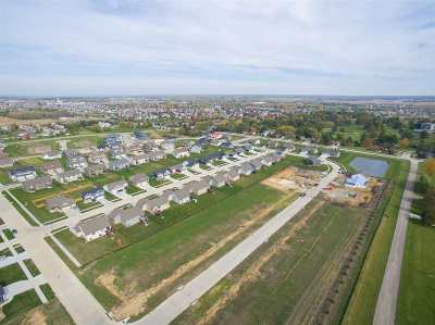 Johnson County Residential Lots & Land New: 1425 Franklin St.