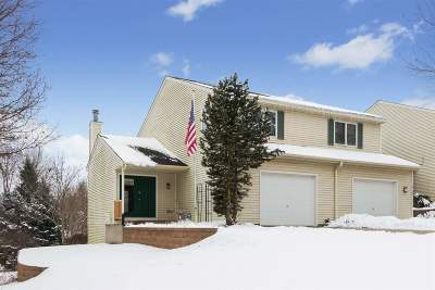 Coralville Condo/Townhouse New: 2104 Holiday Rd