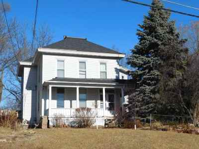 Cedar Rapids Single Family Home New: 236 29th Ave SW