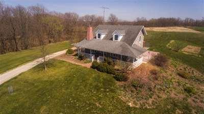 Bloomfield IA Single Family Home New: $279,500