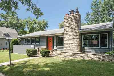 Iowa City IA Single Family Home New: $319,500