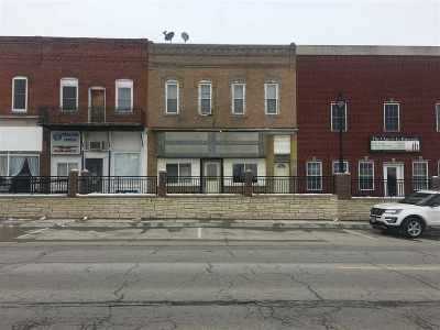 Riverside Commercial For Sale: 31 E 1st St