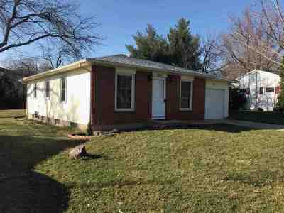 Coralville IA Single Family Home New: $175,000