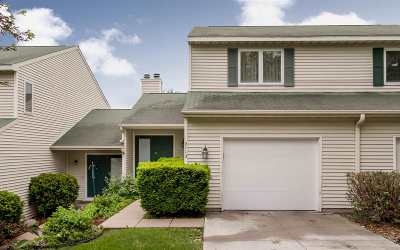Coralville Single Family Home For Sale: 2112 Holiday Rd