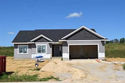 Tiffin Single Family Home For Sale: 561 Dakota Ave