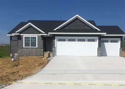 Tiffin Single Family Home For Sale: 559 Dakota Ave