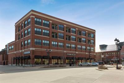 Coralville Commercial For Sale: 941 E 2nd Ave.