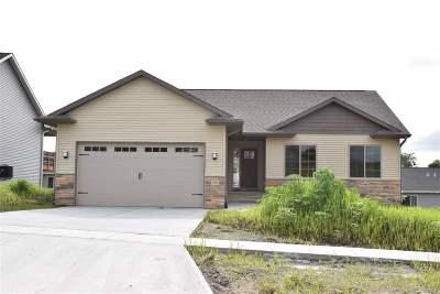 Tiffin Single Family Home For Sale: 570 Dakota Ave