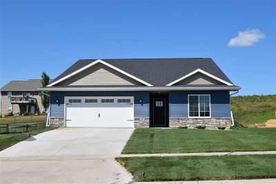 Tiffin Single Family Home For Sale: 557 Dakota Ave