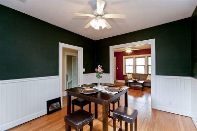 Cedar Rapids Single Family Home For Sale: 2005 Park Ave SE