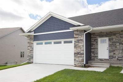 North Liberty IA Condo/Townhouse New: $274,900