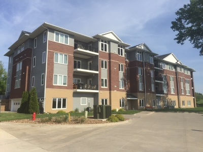 Riverside IA Condo/Townhouse New: $179,900