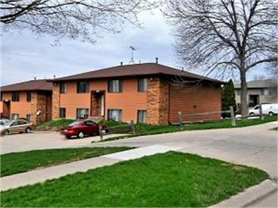 Coralville Multi Family Home For Sale: 6 Four Plexes Boston Way