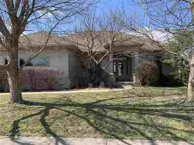 Iowa City IA Single Family Home For Sale: $439,900