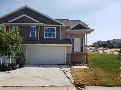 Cedar County Multi Family Home For Sale: 600-607 Riley Ln