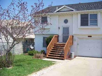 Johnson County Single Family Home New: 1409 Kenai Crt