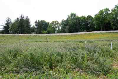 Iowa City Residential Lots & Land For Sale: 793 Silver Ln
