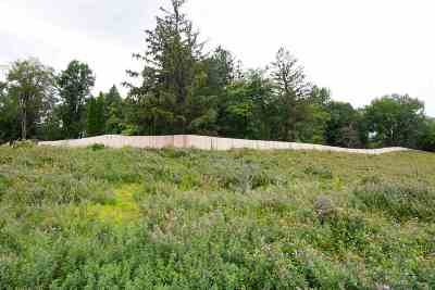 Iowa City Residential Lots & Land For Sale: 851 Silver Ln