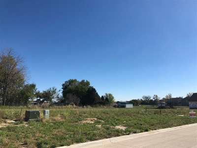 North Liberty Residential Lots & Land For Sale: Lot 8 Mickelson 1st Addition