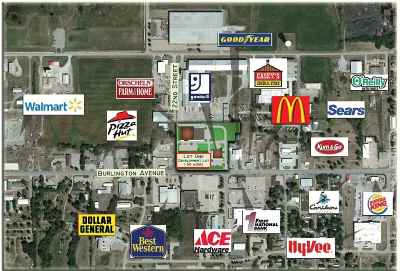 Jefferson County Residential Lots & Land For Sale: 2107 W Burlington Ave