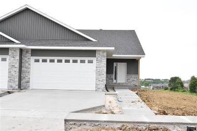 Tiffin Condo/Townhouse For Sale: 601 Rolling Hills Drive