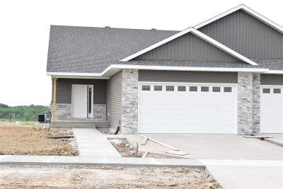 Tiffin Condo/Townhouse For Sale: 603 Rolling Hills Drive