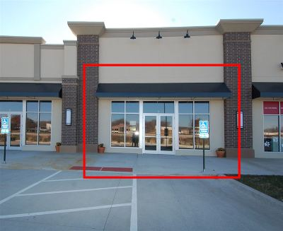 Coralville Commercial For Sale: 1900 James St #Ste 3