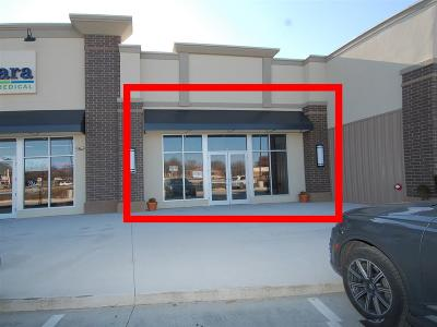 Coralville Commercial For Sale: 1900 James St #Ste 8