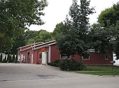 Iowa City Commercial For Sale: 515 Southgate Ave