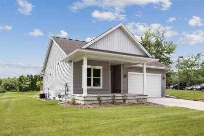 West Branch Single Family Home For Sale: 208 Cookson Drive