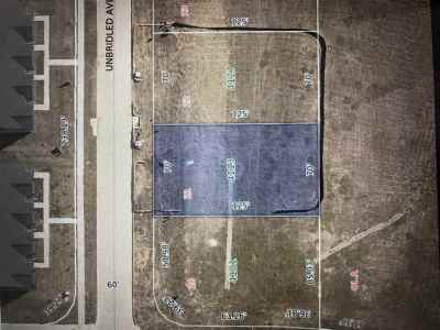 Iowa City Residential Lots & Land For Sale: 4113 Unbridled Ave