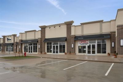 Coralville Commercial For Sale: 1900 James St #6