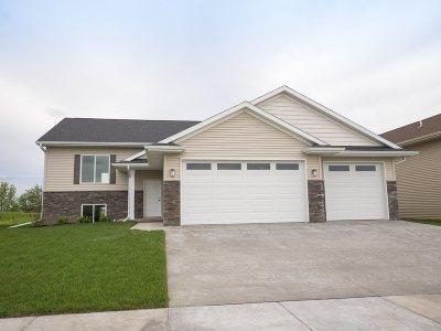 Iowa City Single Family Home For Sale: 1825 Dickenson Ln