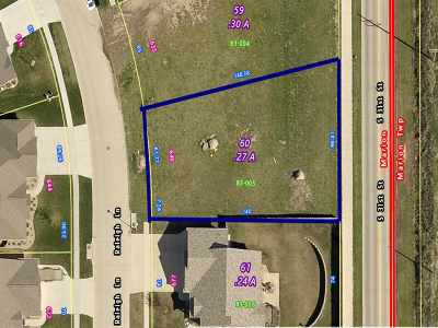 Linn County Residential Lots & Land For Sale: 649 Raleigh Ln Lot 60