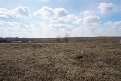 Johnson County Residential Lots & Land New: 413 Marner Dr