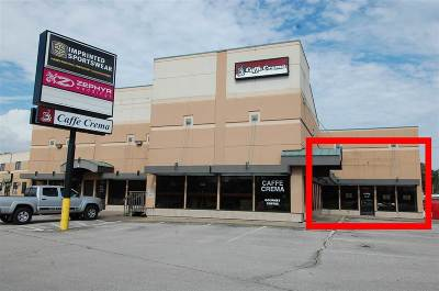 Coralville Commercial For Sale: 411 2nd St #Ste A