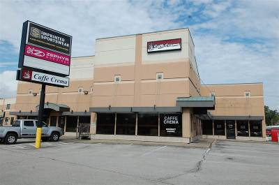 Coralville Commercial For Sale: 411 2nd St #Warehous