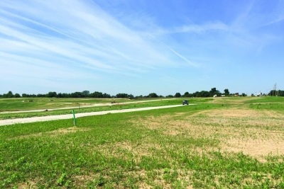 Iowa City Residential Lots & Land New: Lot 3 Churchill Meadows Part 5
