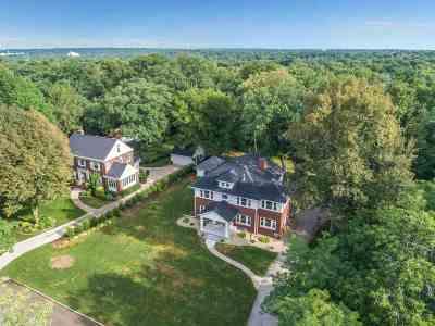 Cedar Rapids Single Family Home For Sale: 2306 Hillcrest Dr SE