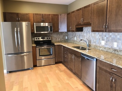Coralville Condo/Townhouse For Sale: 1303 5th St #510