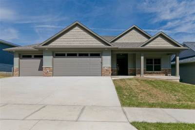Iowa City Single Family Home For Sale: 790 Silver Ln