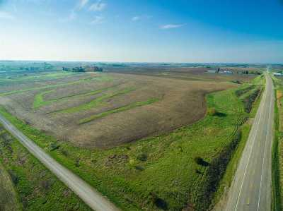 Iowa County Residential Lots & Land For Sale: Hwy 151/170th St