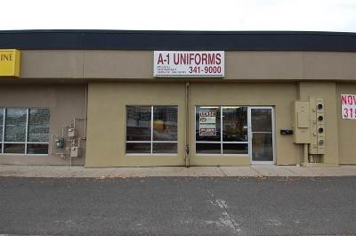 Coralville Commercial For Sale: 906 2nd St #Ste 2